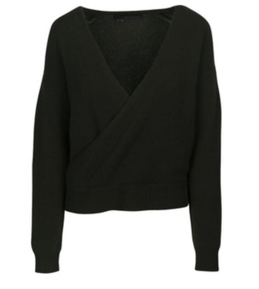 Cassian Sweater