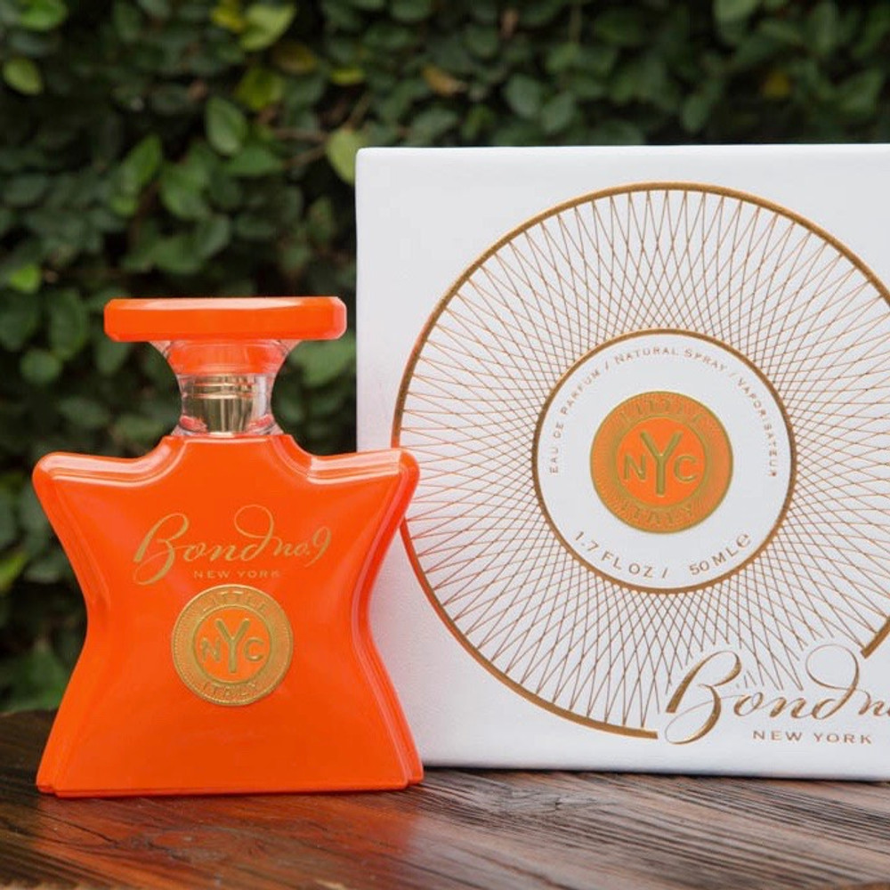 Bond No. 9 Little Italy Fragrance - 50ml