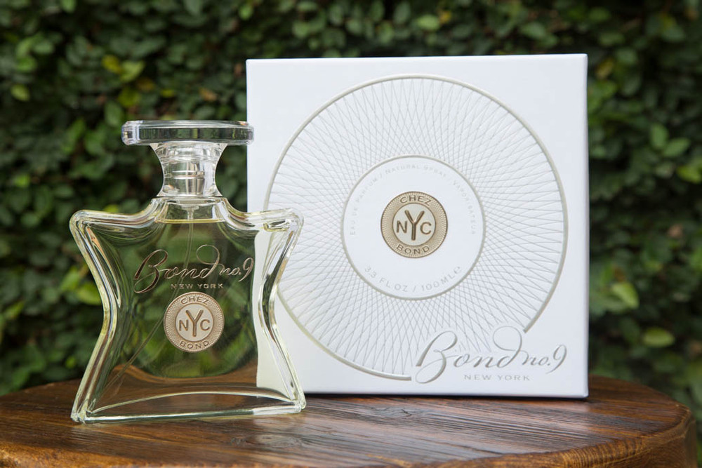 Bond No. 9 Chez Bond Fragrance