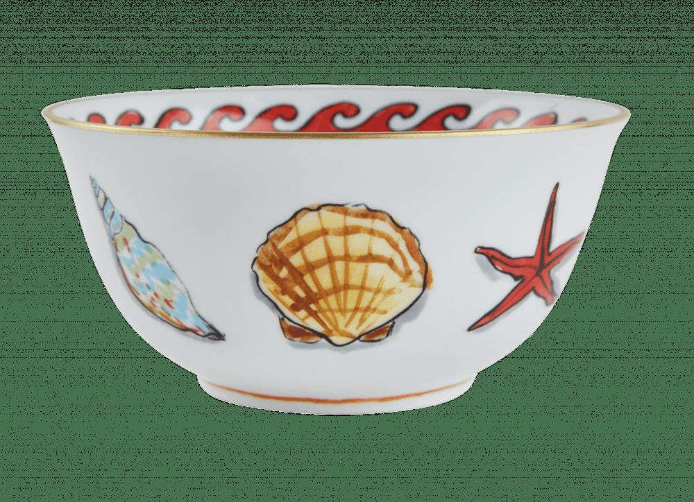 Neptune's Voyage Bowl