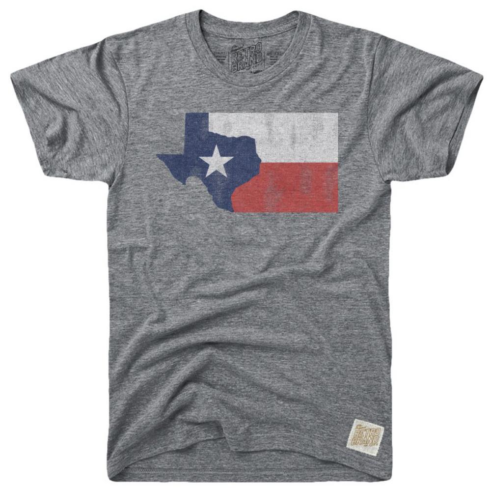 Texas Retro Tee