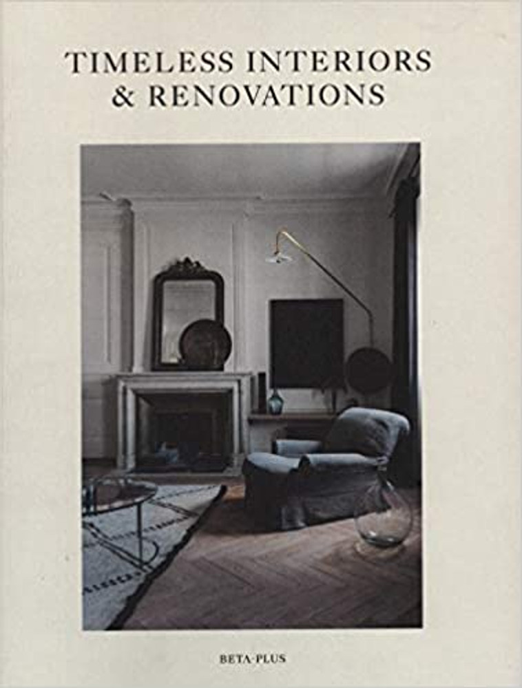 Timeless Interiors and Renovations