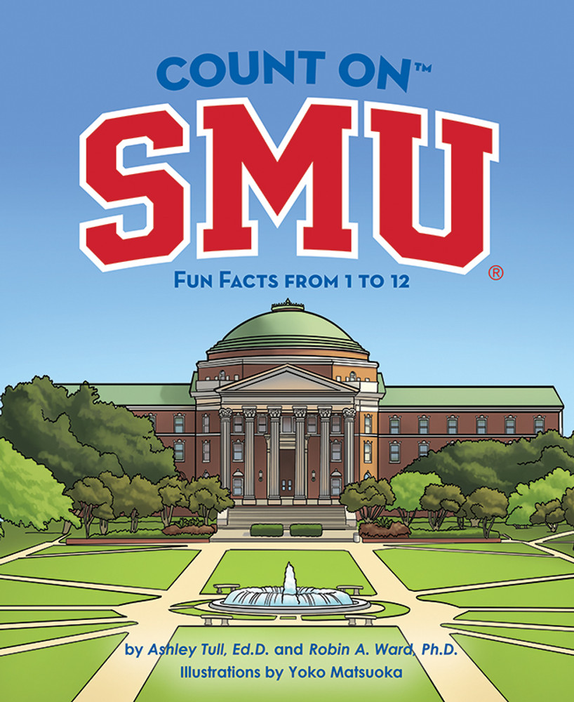 Count on SMU  by Robin Ward