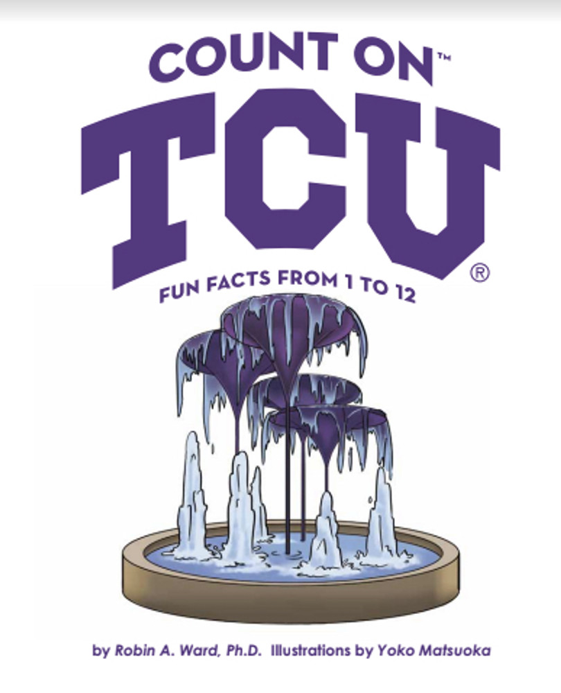 Count on TCU by Robin Ward