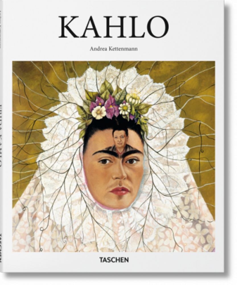 Kahlo Basic Art Edition