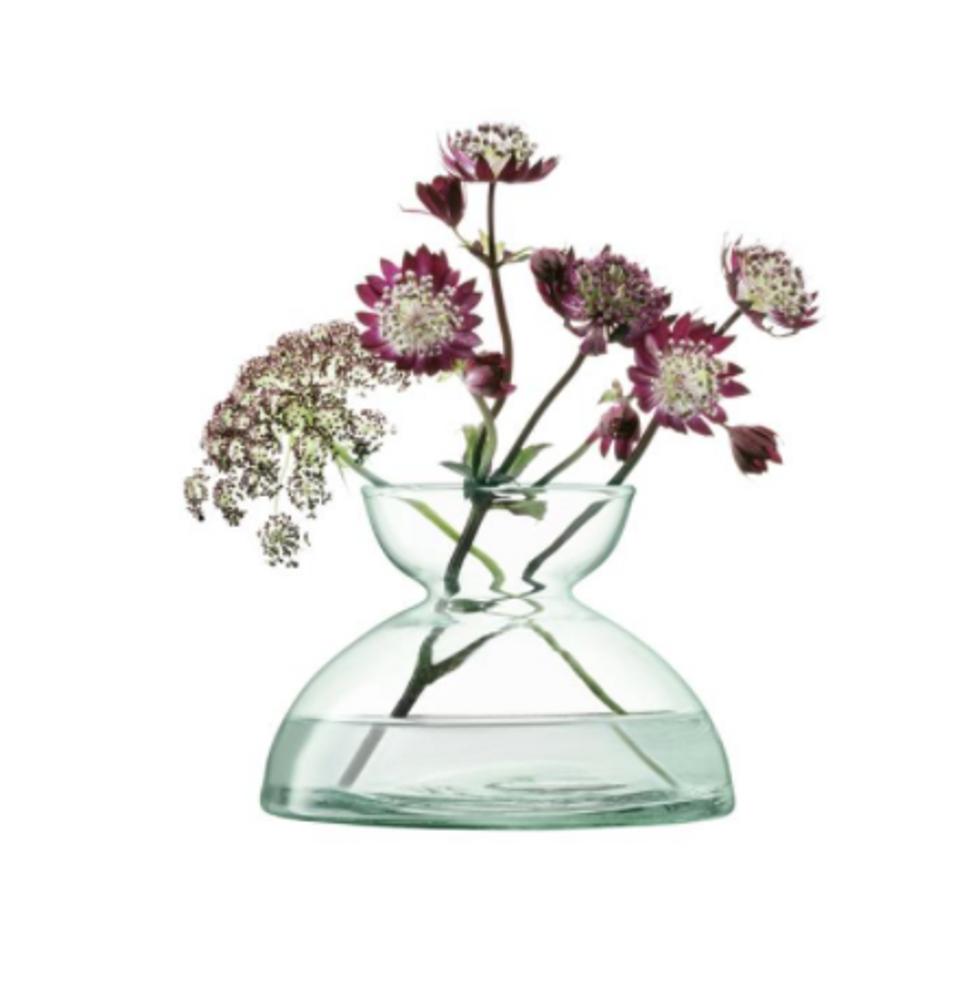 Canopy Vase