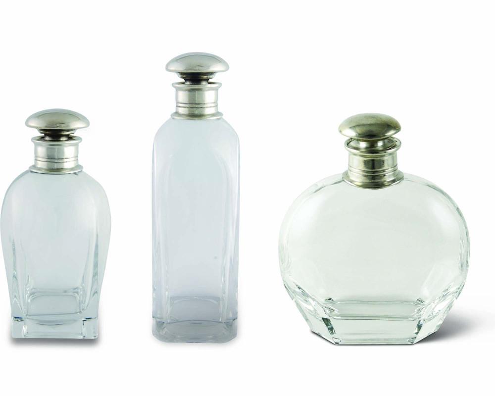 Classic Liquor Decanter