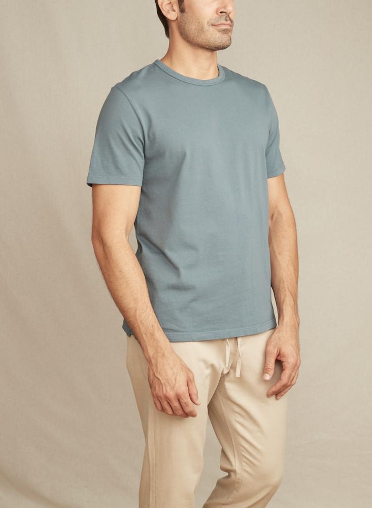 SS Crew - Garment Dye