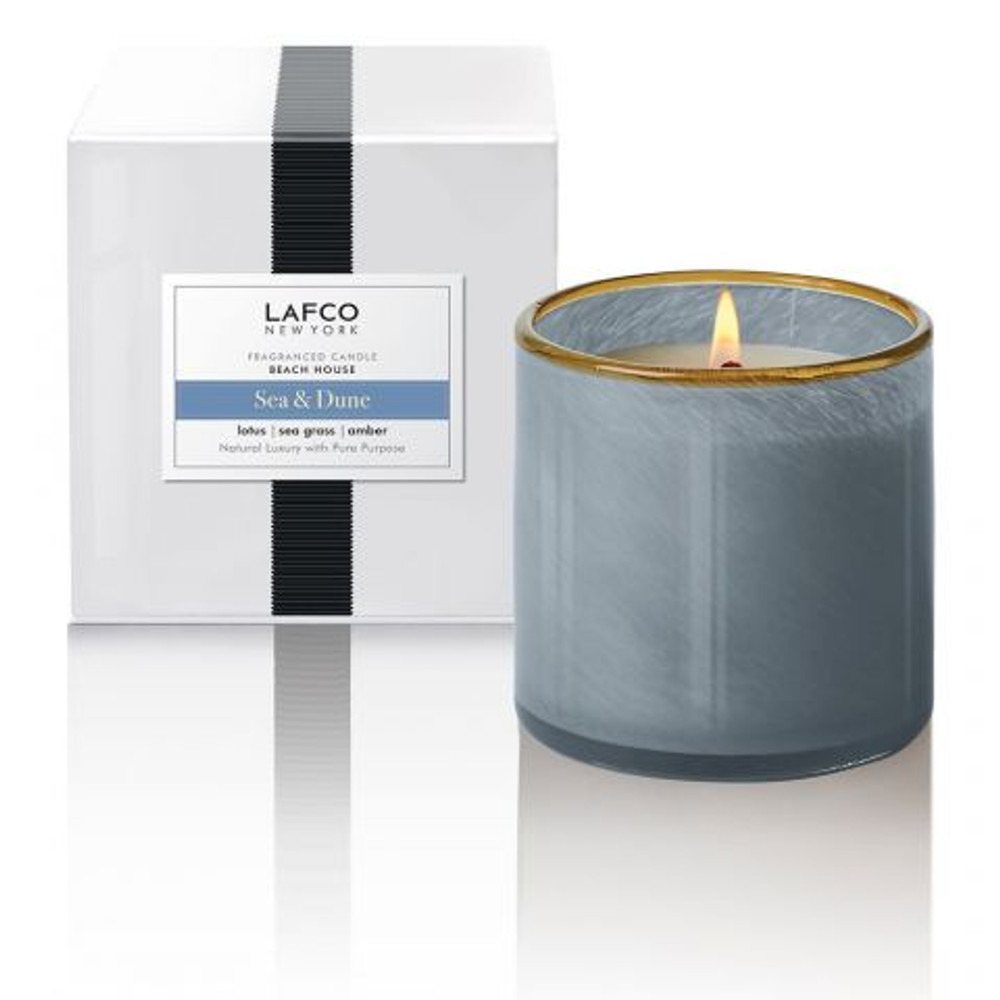 Signature Candle - Beach House | Sea & Dune