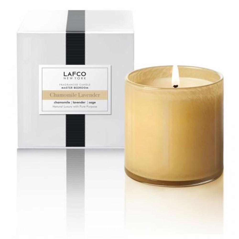 Signature Candle - Master Bedroom | Chamomile Lavender