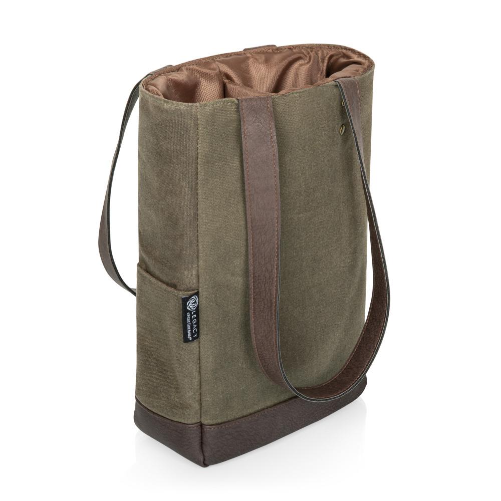 Wine Cooler Bag - 2 Bottle