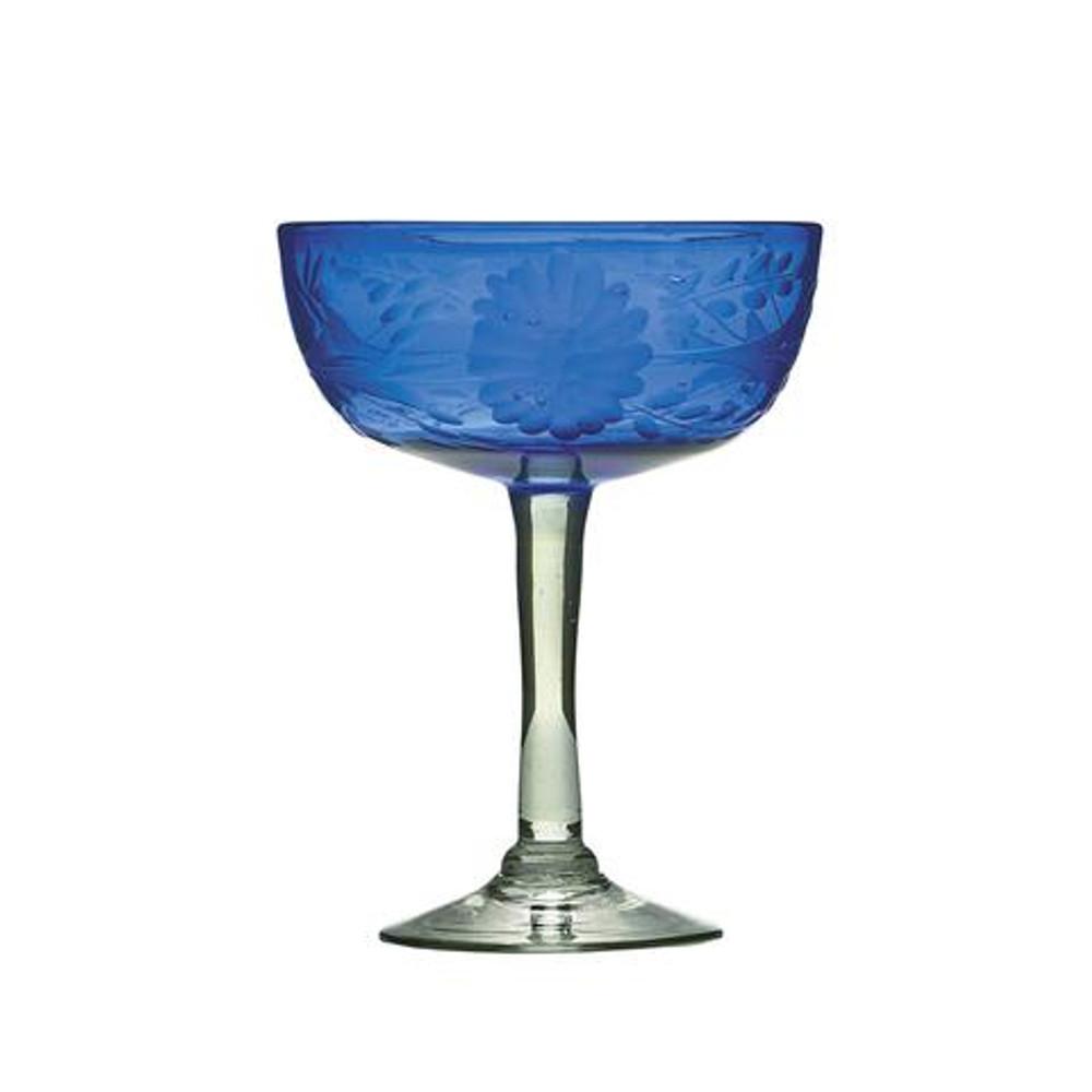 La Claudia Copa - Azul