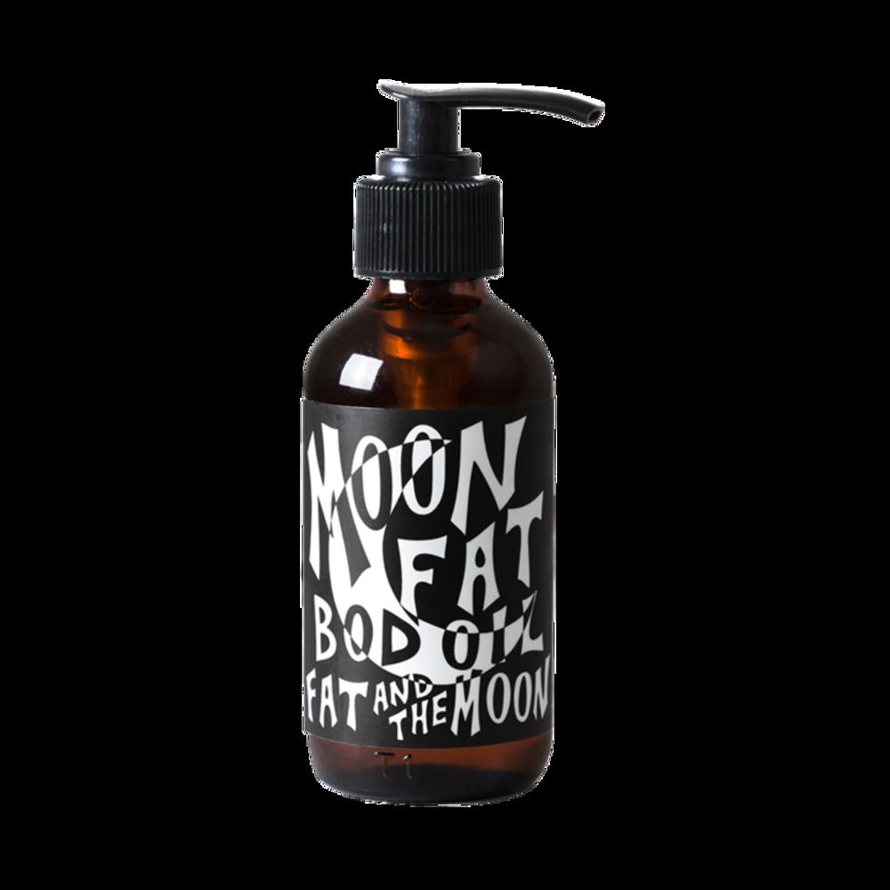 Moon Fat Bod Oil