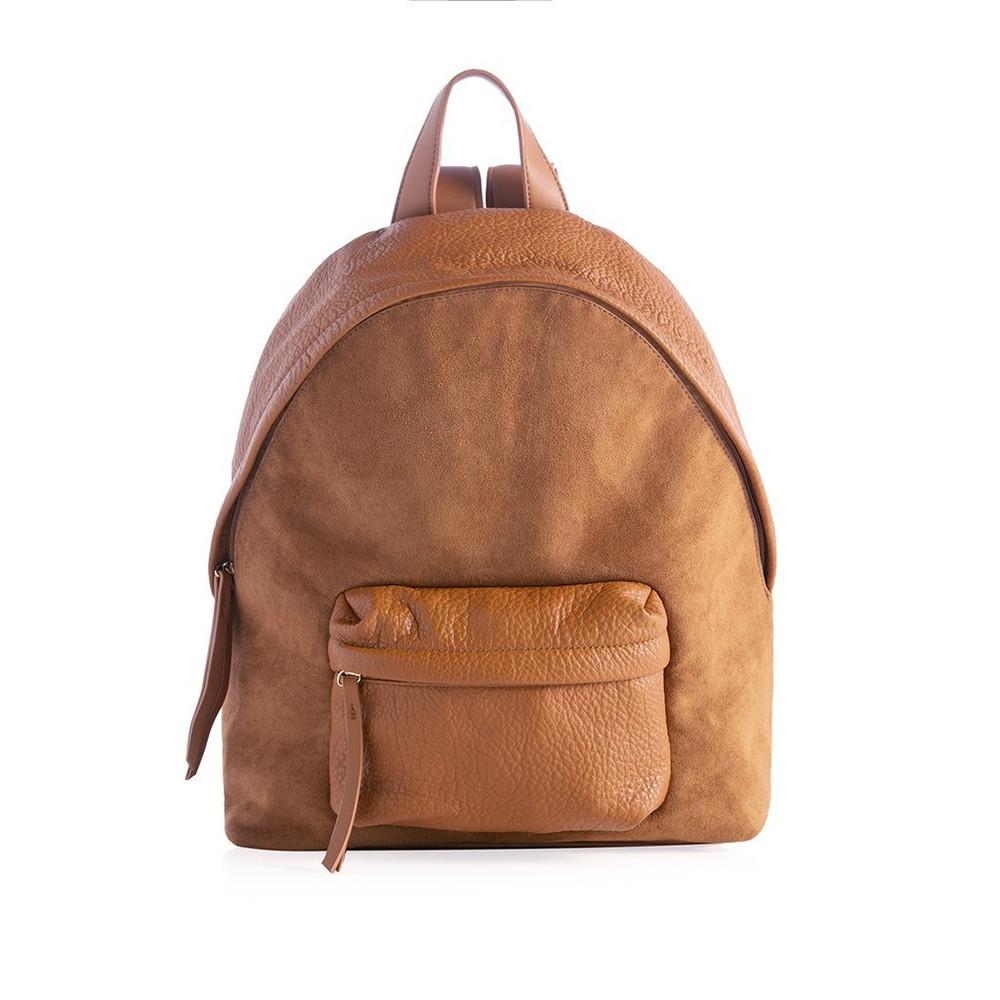 Arden Backpack - Saddle