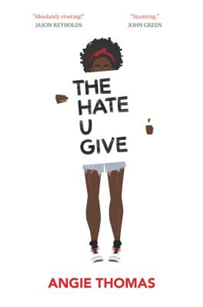 Hate U Give (HB)