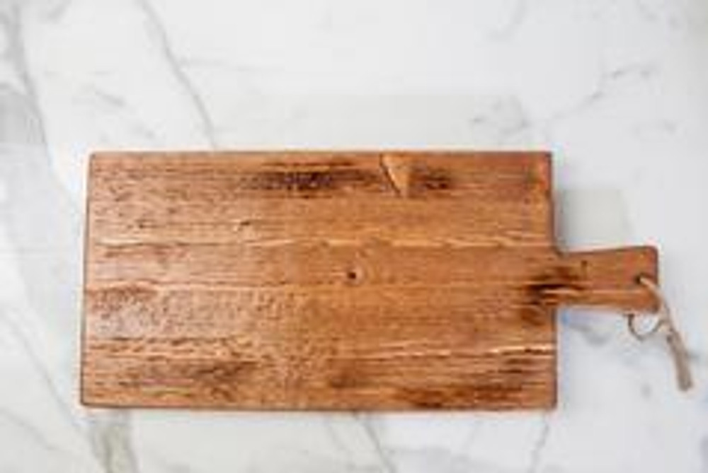 Serving Plank