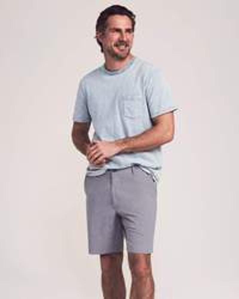 All Day Shorts w. Belt Loop