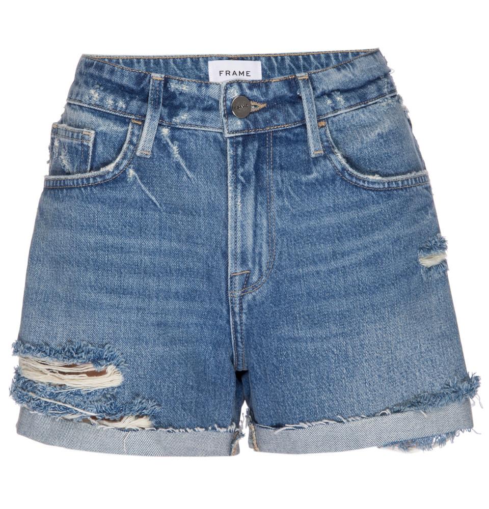 Le Garcon Short
