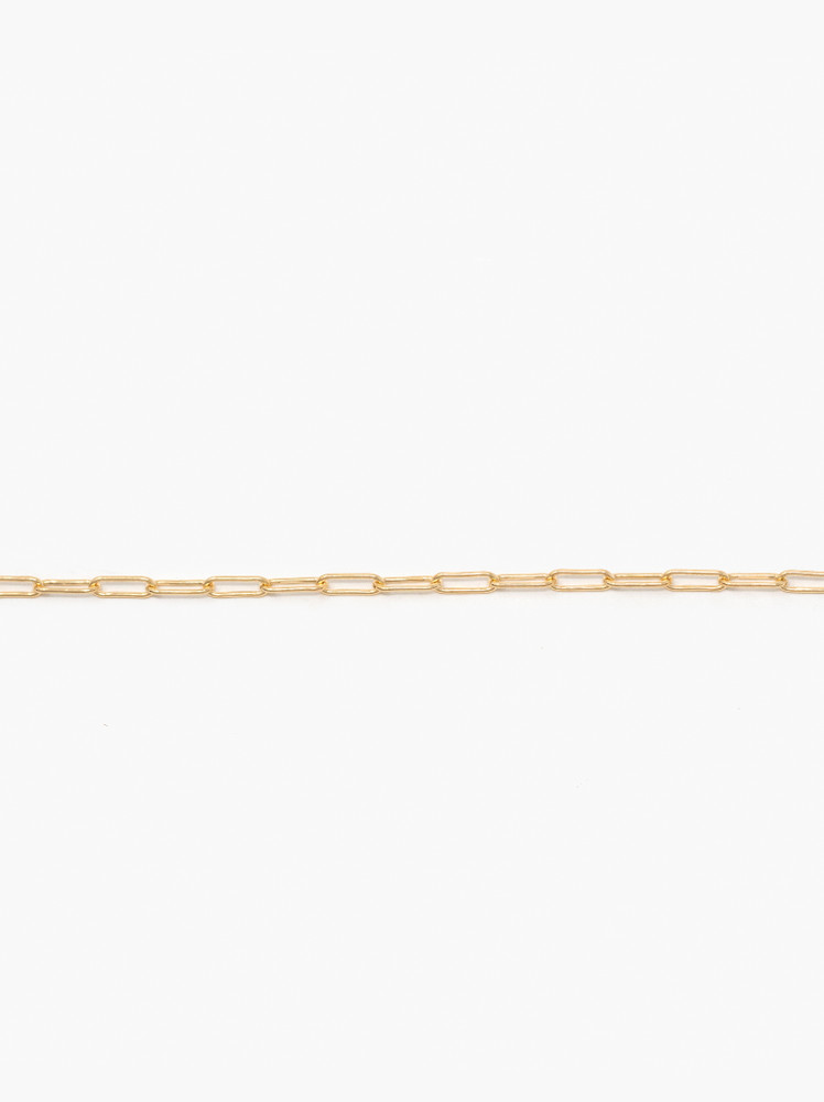 Essential Chain Bracelet