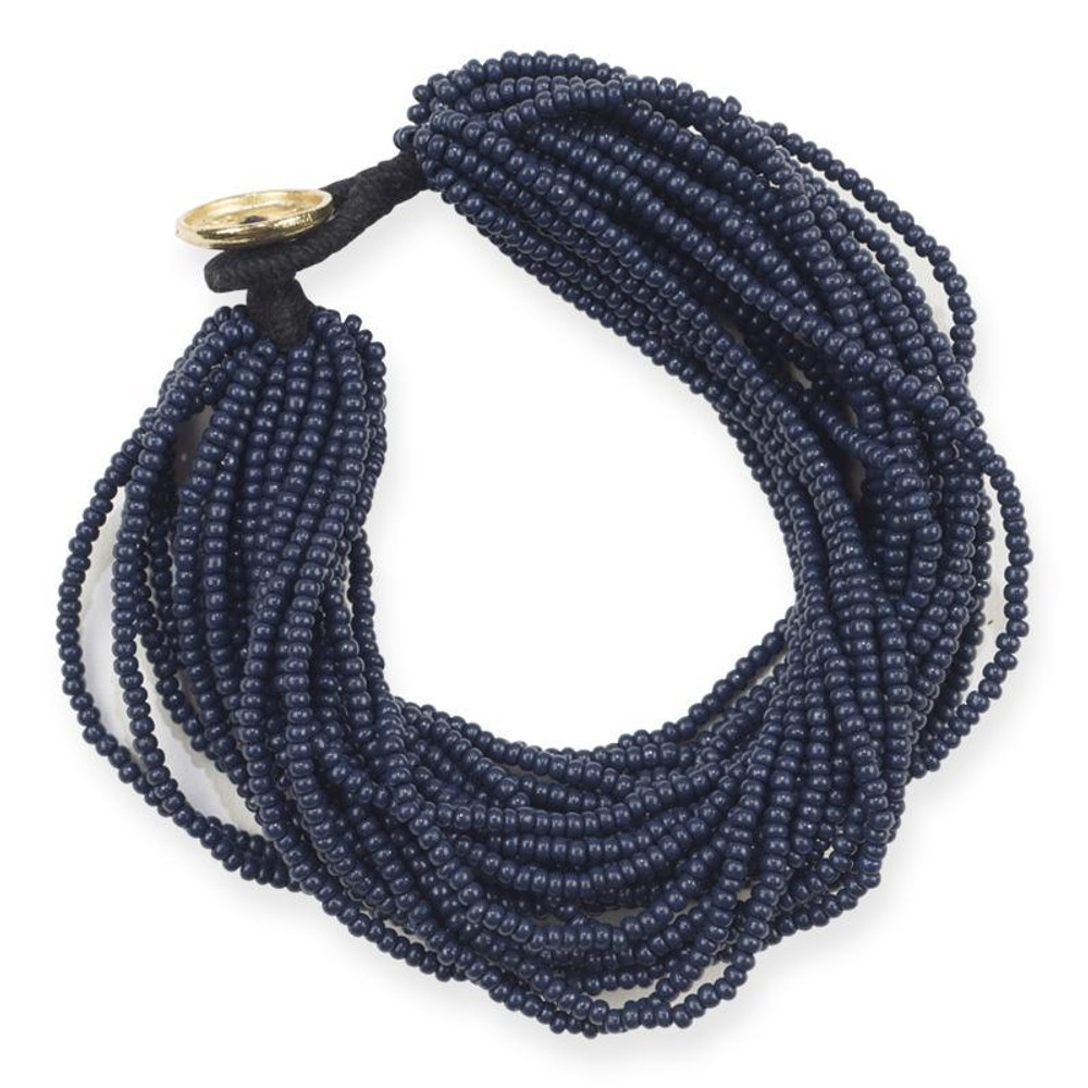 Multi-Layer Seed Bracelet