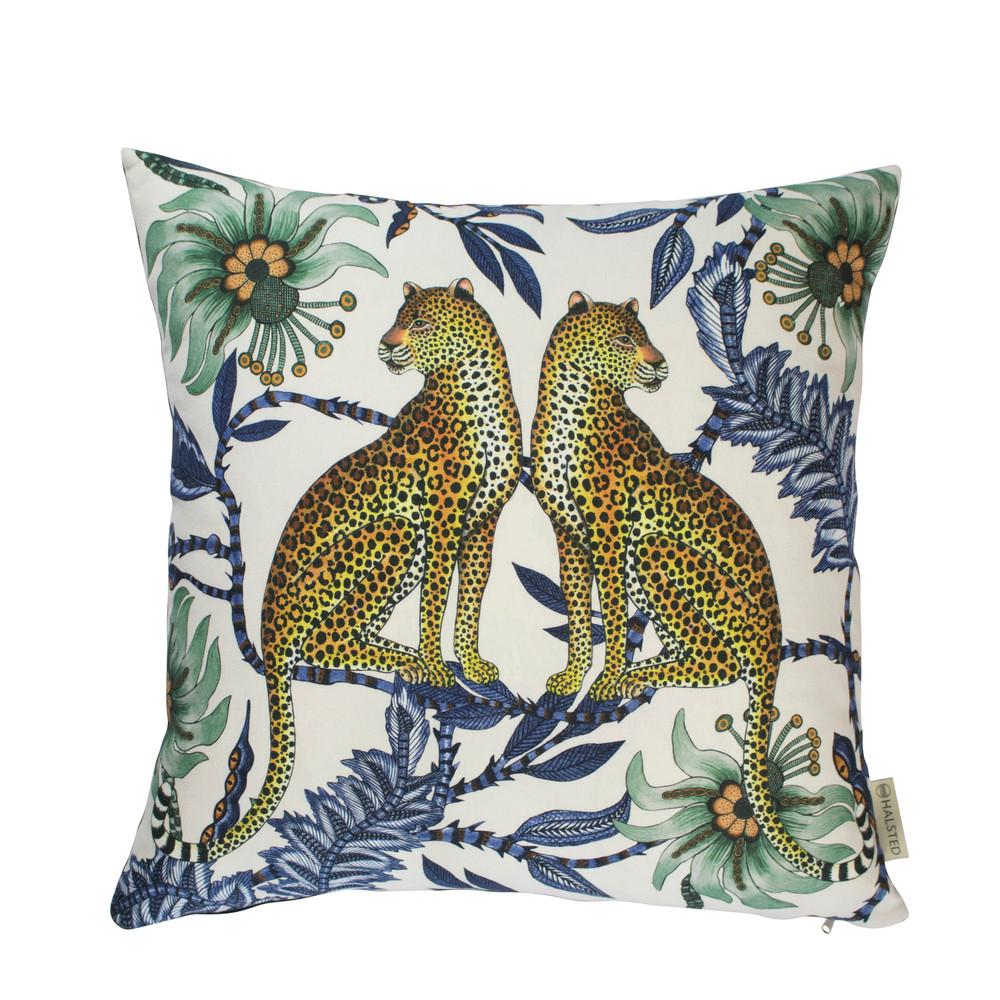 Ardmore Cotton Pillow