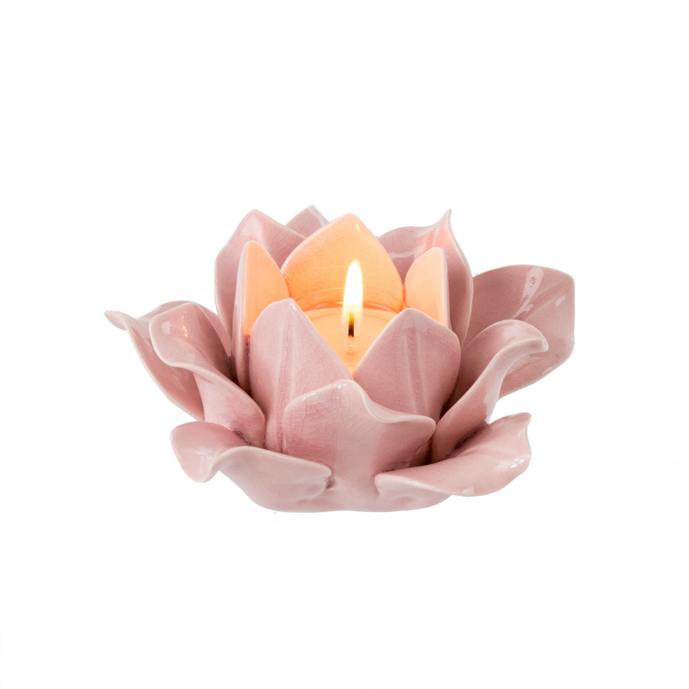 Spring Sprout Tealight