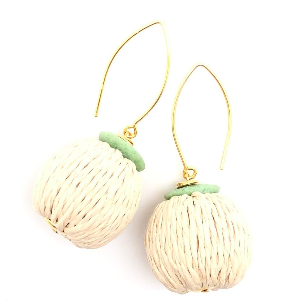 Tulum Earrings