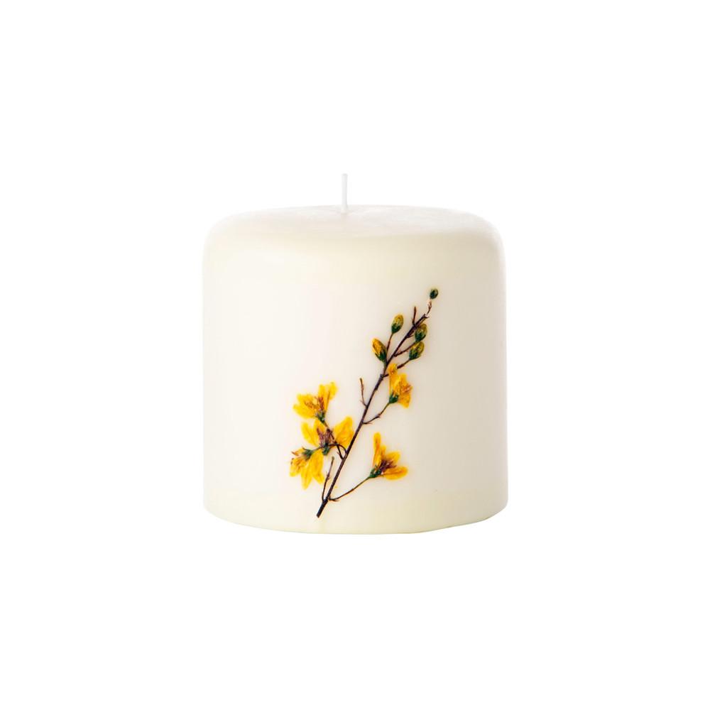 Pillar Botanical Candle