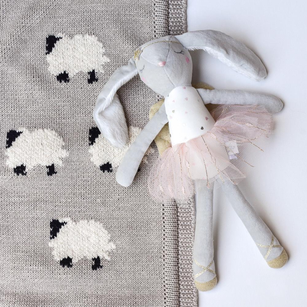 Bunny Midi Toy