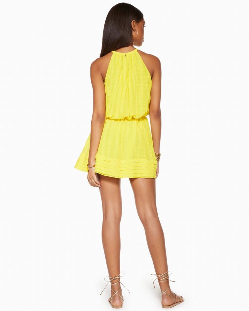Bobbi Swing Mini Dress