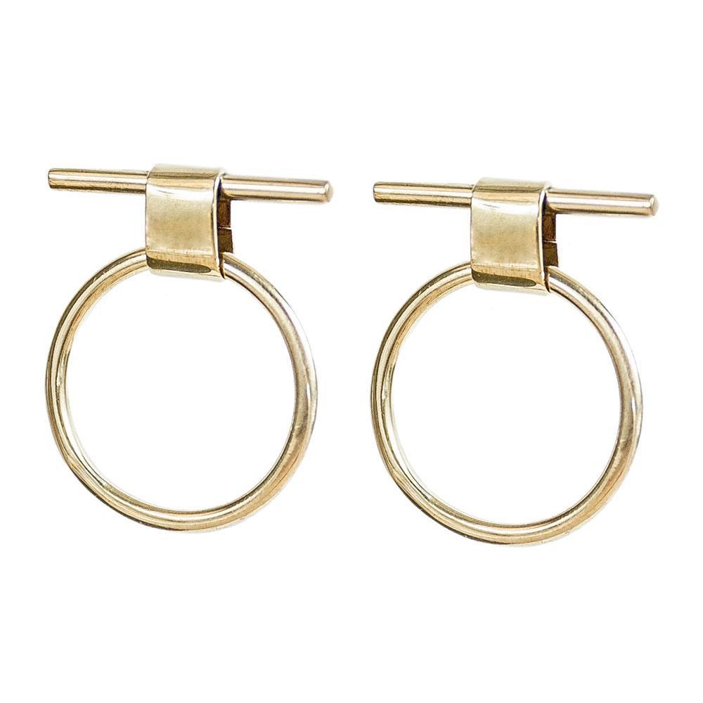 Isle Stud Earrings