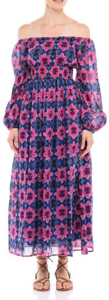 Daffodill Dress
