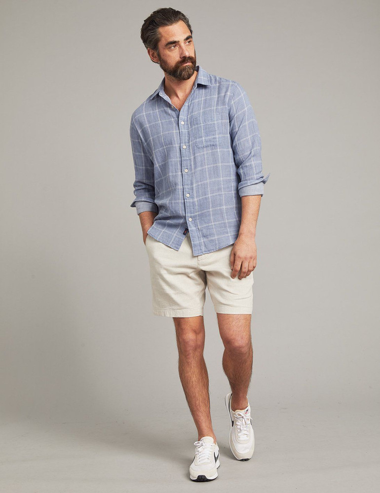 Chill Doublecloth Shirt