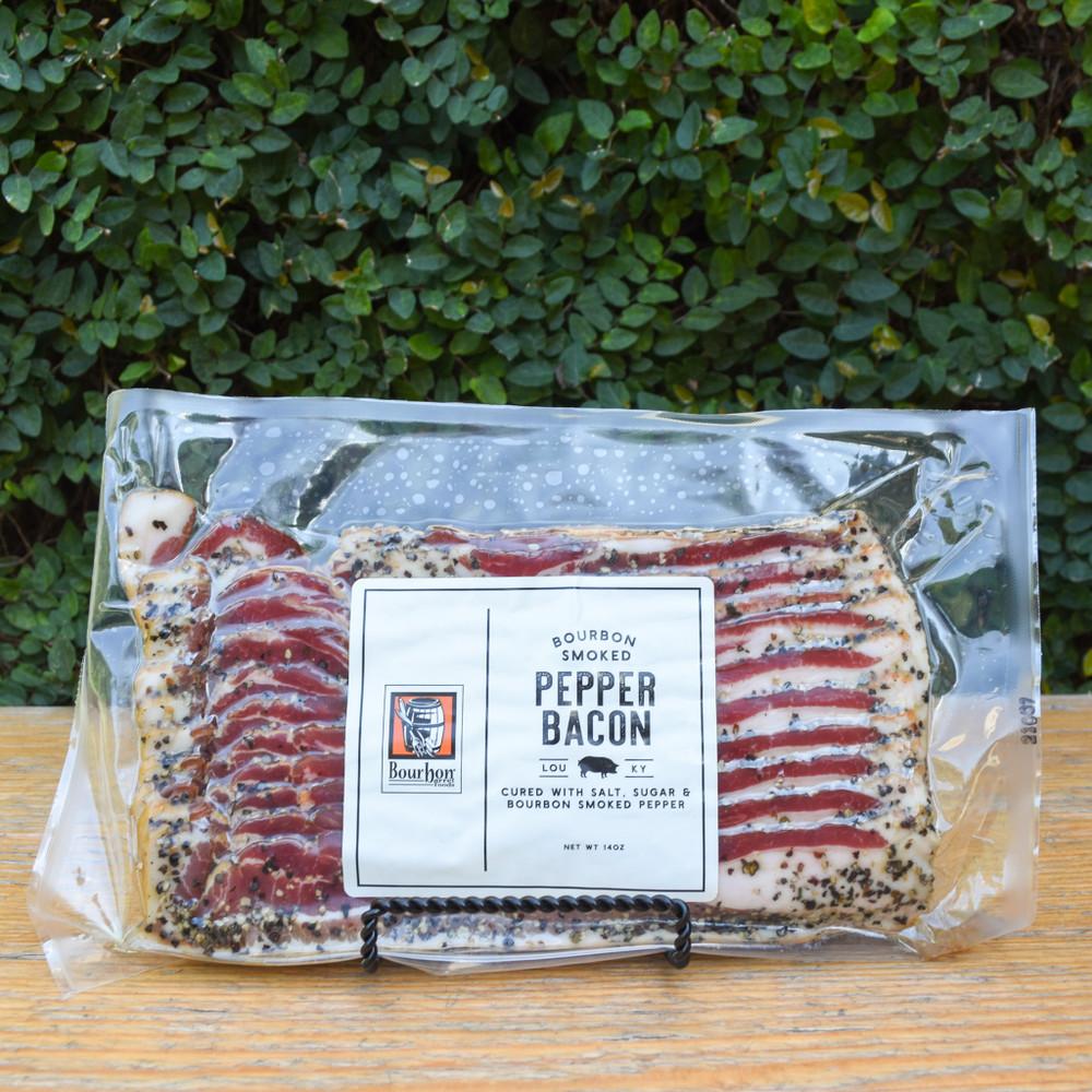 Pepper Bacon