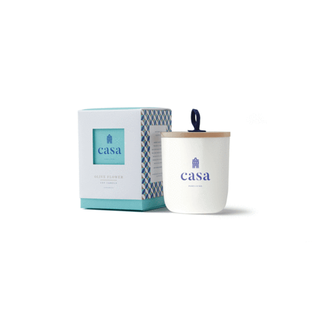 Experience the aromatic gardens of the south of France with this enticing fragrance!