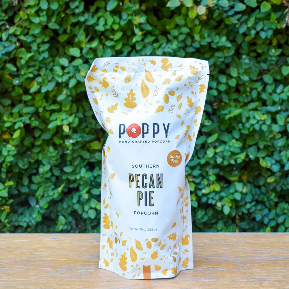 Hand-Crafted Popcorn - Market Bag