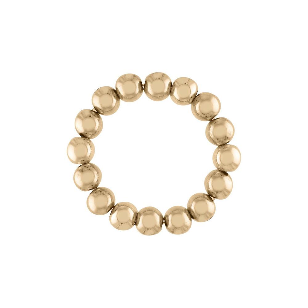 Large Ball Ring