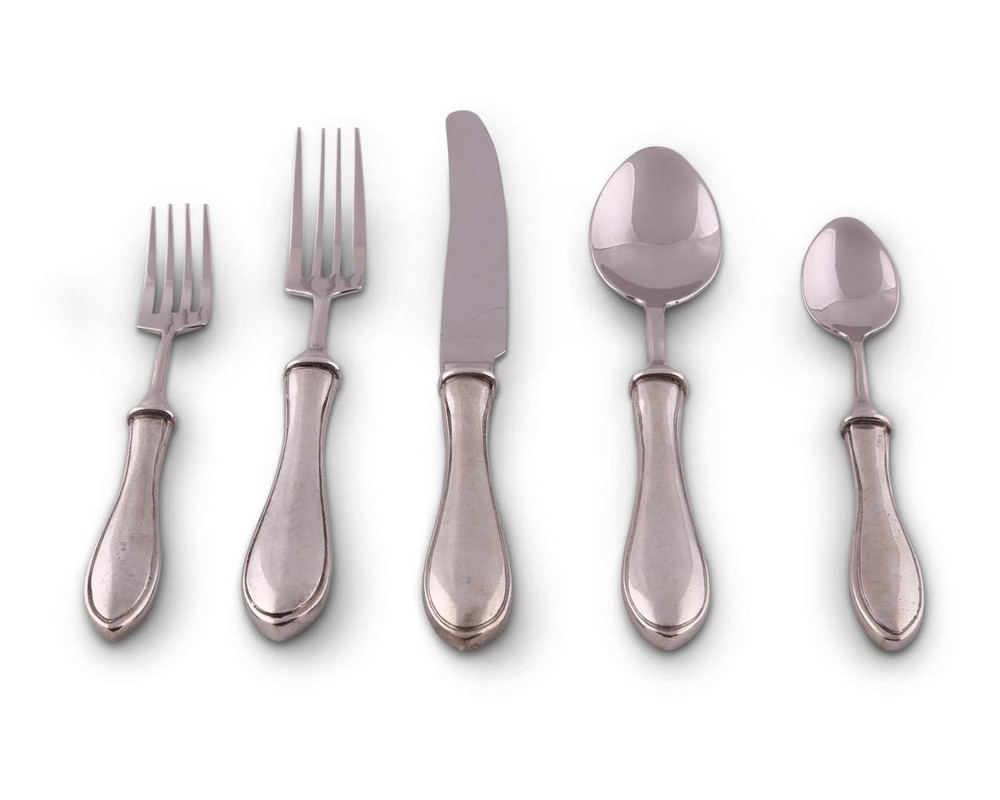 Wales 5 Piece Place Setting
