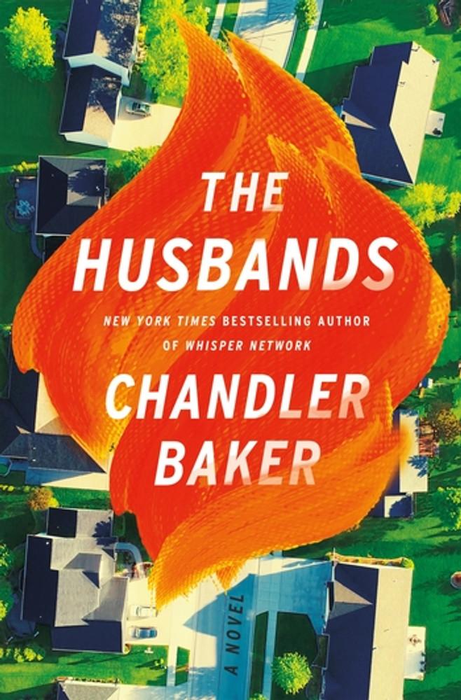 The Husbands by Chandler Baker (HB)