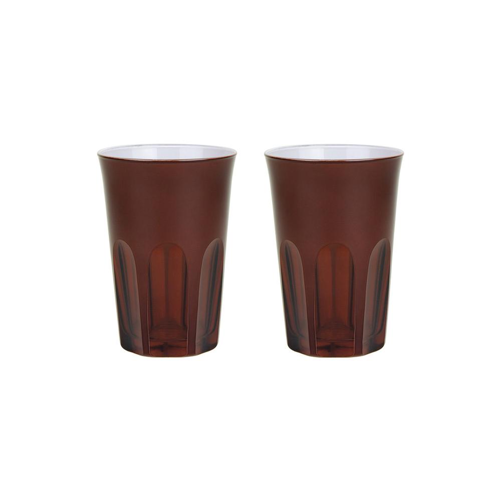 Tumbler Rialto Glass