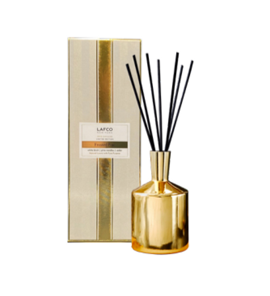 Classic Reed Diffuser - Frosted Pine