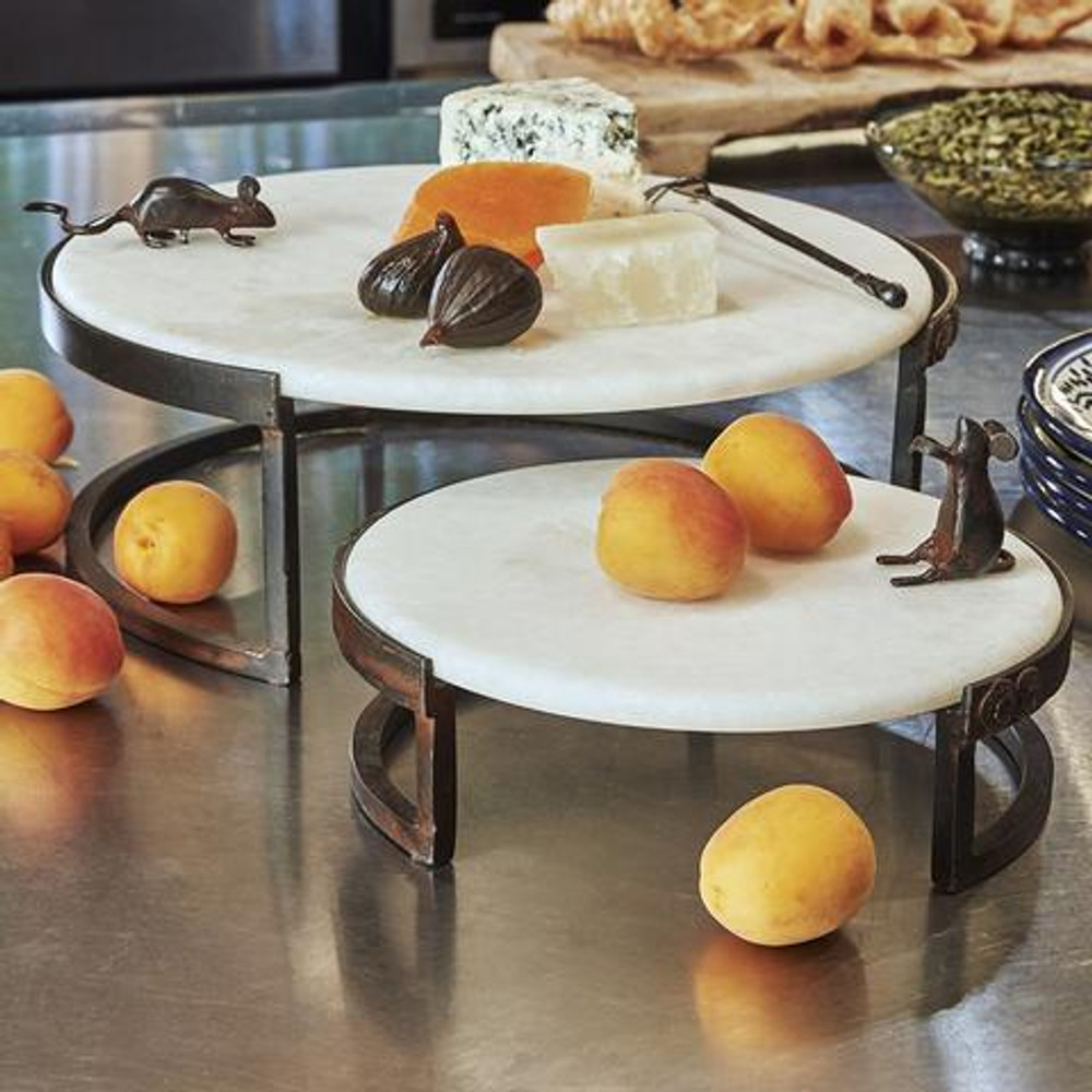 Wee Mouse Corto Platter