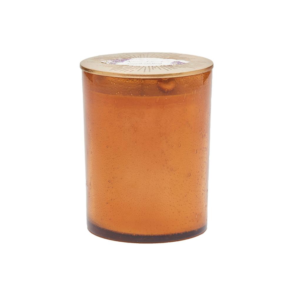 Sunray Glass Candle - Roman Lavender