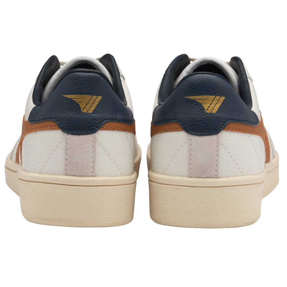 Contact Leather Sneaker