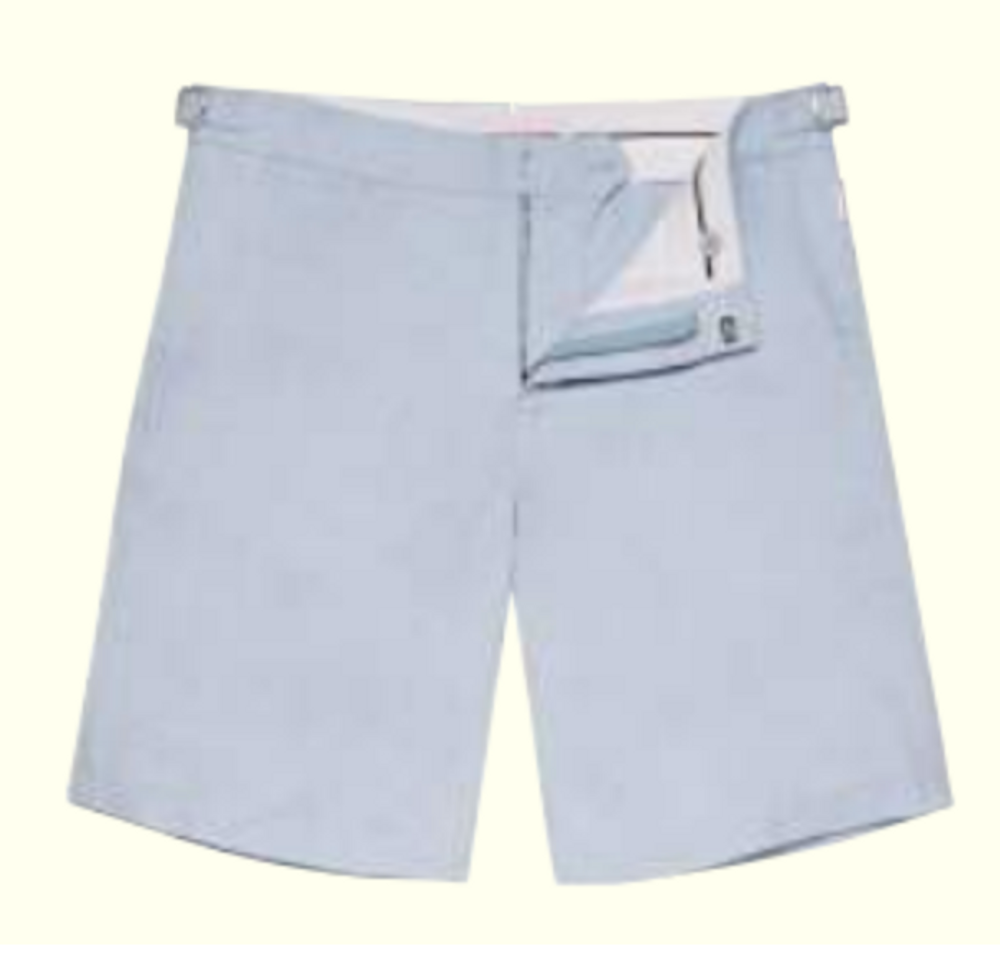 Norwich Shorts