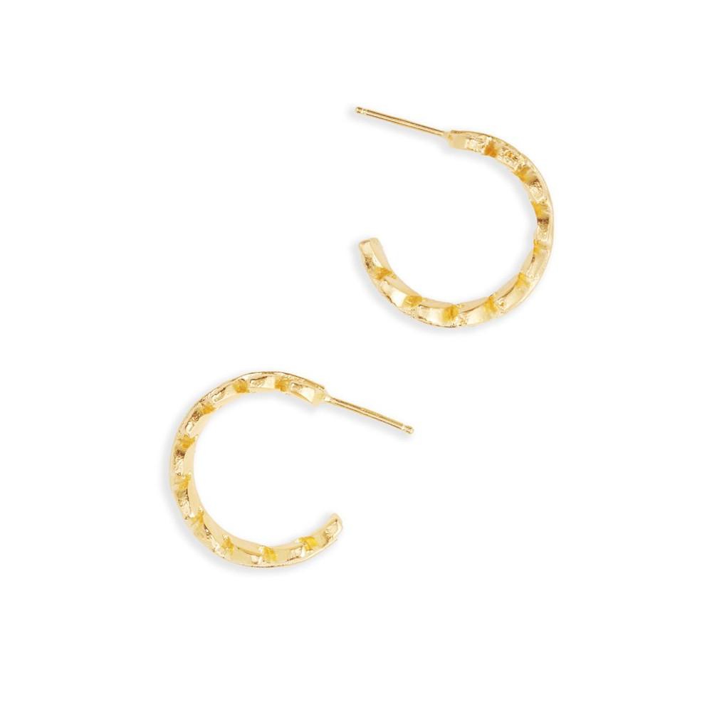 Liz Earring - Gold