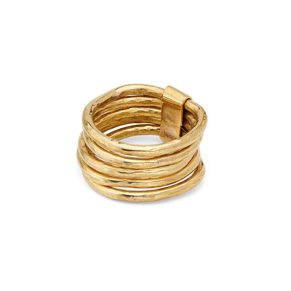 Nyundo Stacking Rings - 6