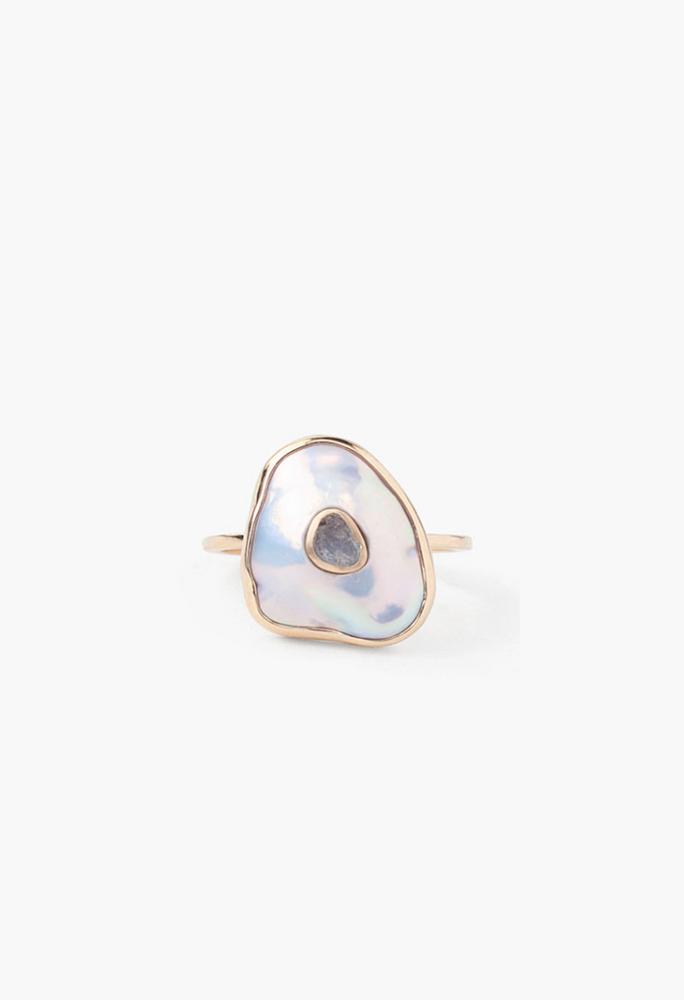 Oasis Ring