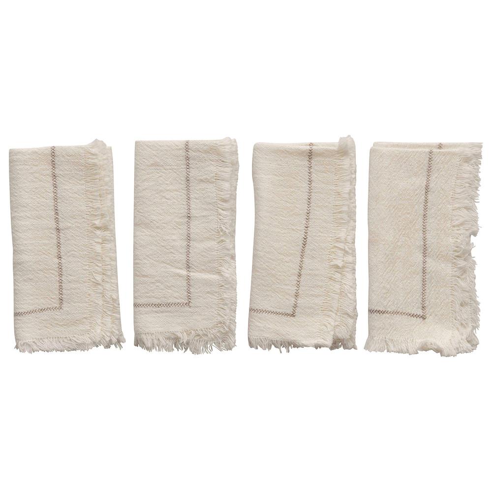Cotton Woven Napkin
