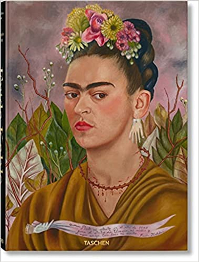 Frida Kahlo the Complete Painting